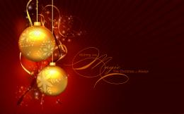 Free Christmas HD Wallpapers 1430