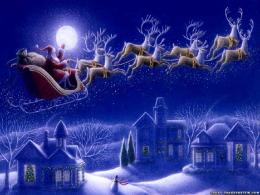 Merry Christmas Wallpapers HD 1091