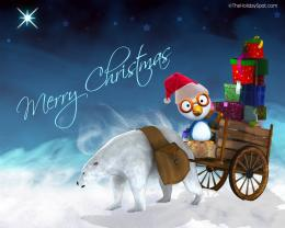 Responses to Merry Christmas Wallpapers HD 1963