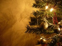 Christmas Tree Wallpapers | Desktop Wallpapers 631