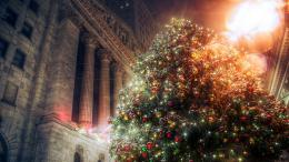 Christmas Tree Desktop Wallpapers 1718