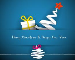Christmas Greetings Wallpaper 582