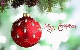Christmas Balls Wallpapers and Christmas Wishes Messages with Pictures 1663