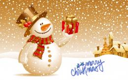 Merry Christmas Greetings Wallpapers 783
