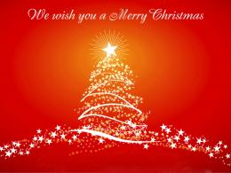Merry Christmas Wishes Wallpaper4 1551