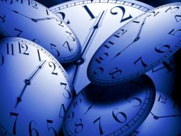Clocks wallpaper from below photo gallery3D Clock wallpapers 1206
