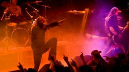 opeth music concert HD Wallpaper of Music & Dance 982