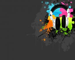 Cool music Background Wallpapers 455
