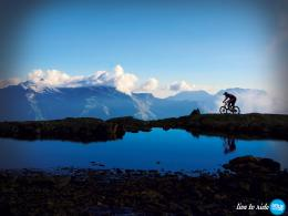 Mountain bike wallpapers 1090