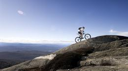 1366x768 Mountain Bike desktop wallpapers and stock photos 768