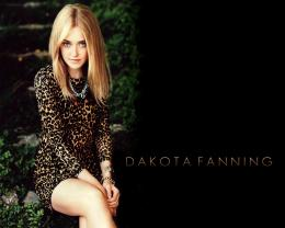 Dakota Fanning Wallpapers 1476