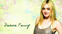 Dakota Fanning 2013 Dakota Fanning HD Wallpaper jpg 1004
