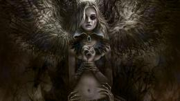 Dark Angel HD Wallpapers 927