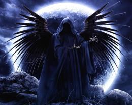 dark angel HD wallpaper 1320