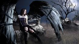 Dark Angel HD Wallpapers 1920
