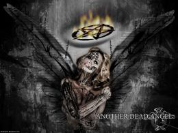 Dark Angel Wallpaper 890