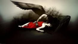 Dark Angel Hd Wallpaper with 1920x1080 Resolution 1952