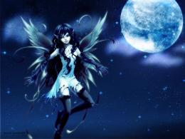 Dark Angel Anime Wallpaper 9787 Hd Wallpapers 393