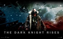 wallpaper » Movie pictures » The Dark Knight Rises wallpapers 255
