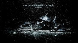 Dark Knight Rises widescreen Wallpaper 1061