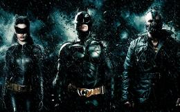 THE DARK KNIGHT RISES: Did Christopher Nolan Get it Right? 1889