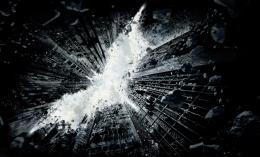 The Dark Knight Rises First Wallpaper & Poster 1309