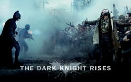 Dark Knight Movie Wallpaper 1470