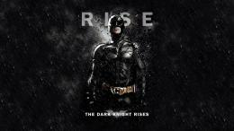 wallpaper » Movie pictures » The Dark Knight Rises wallpapers 687