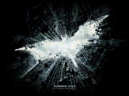 The Dark Knight Rises First Wallpaper & Poster 1880