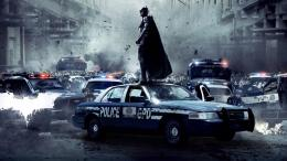 wallpaper » Movie pictures » The Dark Knight Rises wallpapers 1561