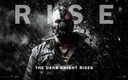Bane Dark Knight Rises 999