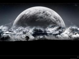 Dark Moon Wallpaper 2842 Hd Wallpapers 1508