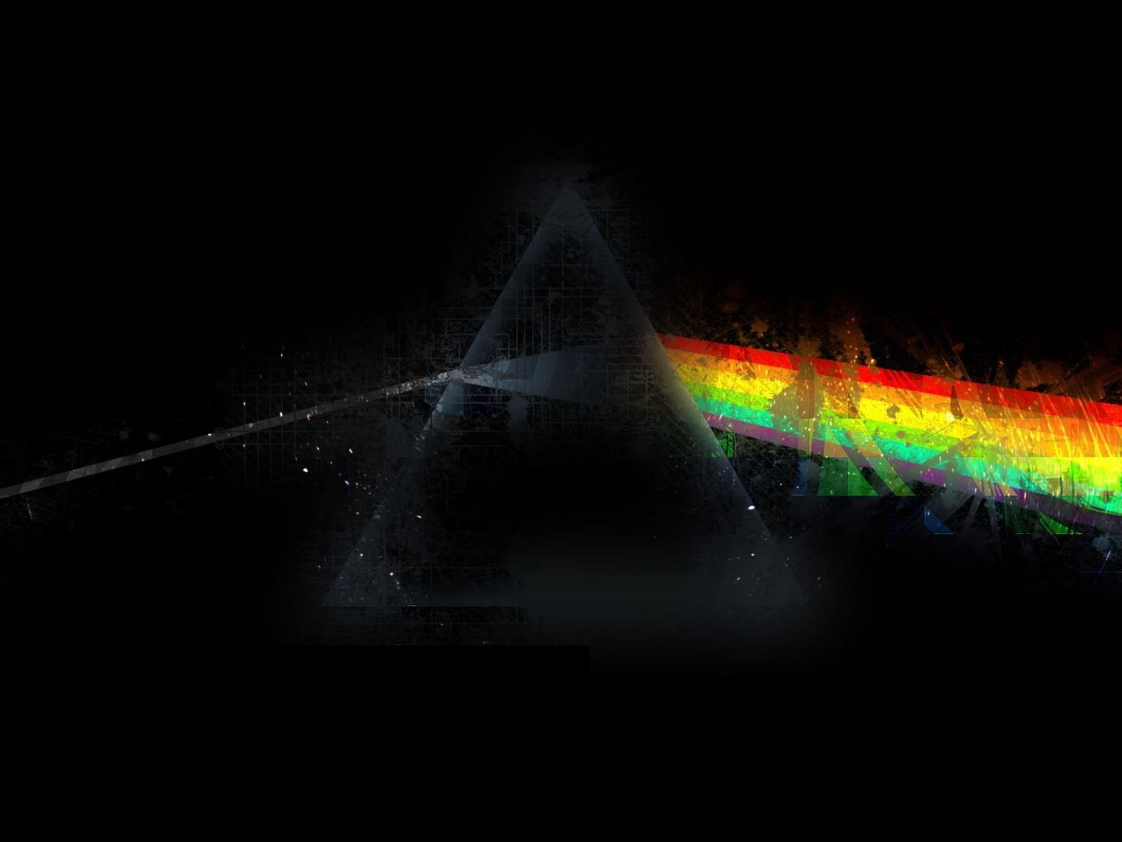 pink floyd dark side of the moon HD Wallpaper of Space & Planets 975