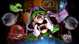 Luigi\'s Mansion 2Dark MoonHD Wallpaper by Louie82Y 994