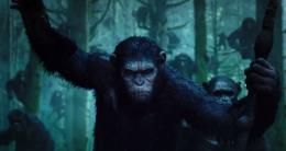 "look at Caesar from Dawn of the Planet of the Apes "" Photo Credit: Fox 1142"