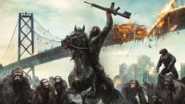 Dawn of the Planet of the Apes HD Wallpapers 1169
