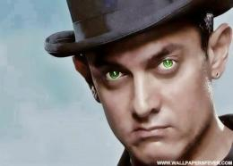 Aamir Khan Dhoom 3 images,wallpapers,photos,free download 1984