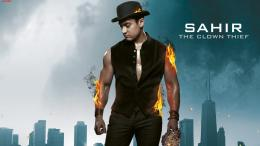 Aamir Khan In Dhoom 3 Wallpaper 1594