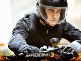 Dhoom 3 Movie HD Wallpapers 791