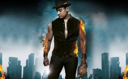 Wallpaper: dhoom 3 wallpapers aamir khan 481
