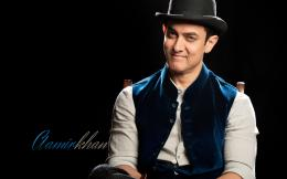 Wallpaper: Dhoom 3 Aamir Khan HD Wallpapers 917