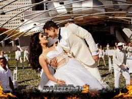 Dhoom 3 Movie HD Wallpapers 1615