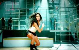 Katrina Kaif Dhoom3 Kamli Song Hd Photos 1686