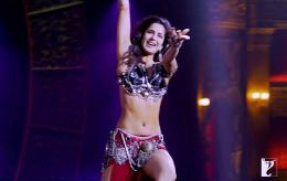 Katrina Kaif in Dhoom 3 Hot Pictures 1370