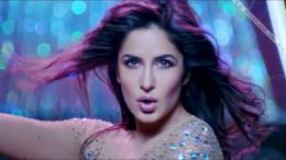 Katrina Kaif Dhoom 3 Wallpaper 1999