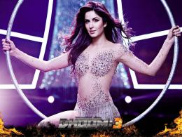 Dhoom 3 Katrina Kaif Wallpapers 787