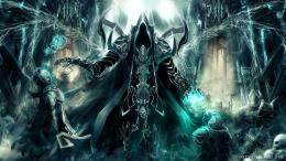 Download Diablo III Reaper Of Souls Malthael wallpaper from the 940