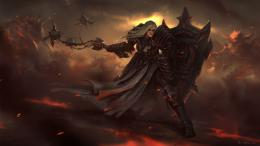 Diablo 3 Reaper OF Souls Wallpapers 228