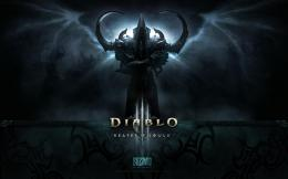 Diablo 3 expansionReaper Of SoulsWallpaper by eminanza 1968