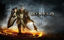 Diablo 3: Reaper of Souls Bareheaded Crusader Wallpapers 11 1008